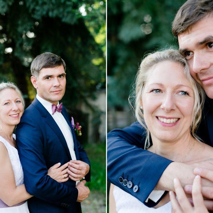 Marleen & Marco {Hochzeit in Ronneburg}