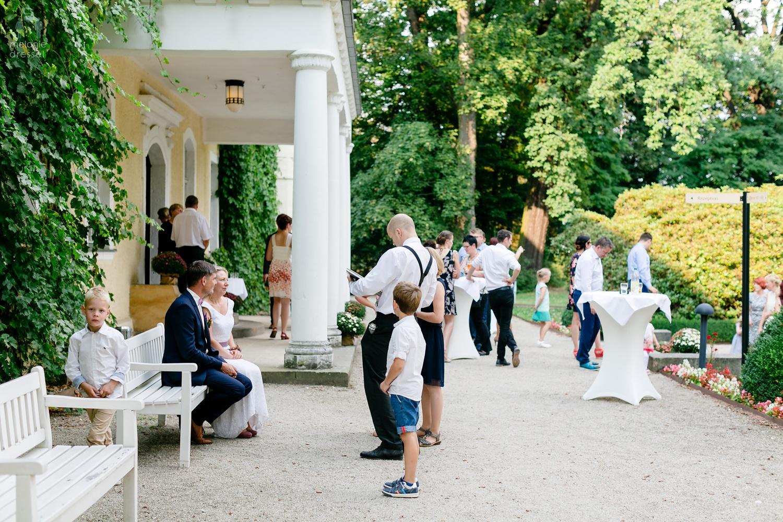 Hochzeitsfotografie Thüringen feier