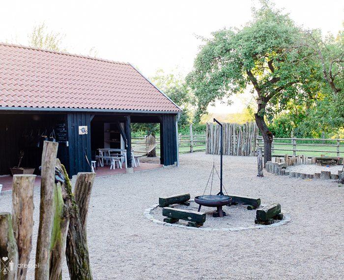 Ferien in Middenmank