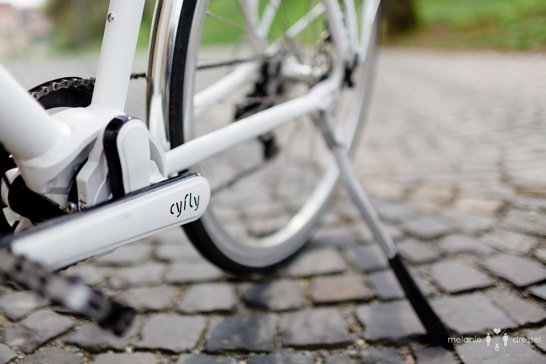 Möve Fahrrad