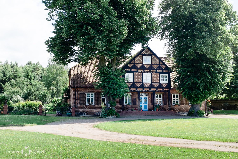 Middenmank Ferienhof