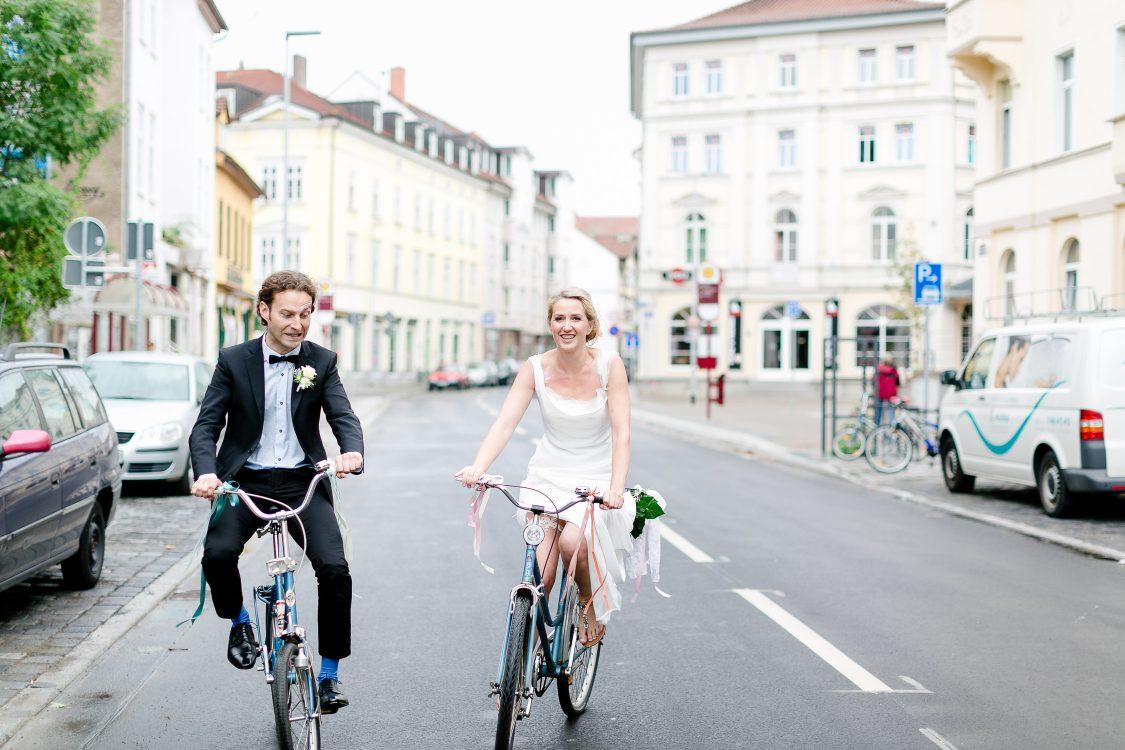 Hochzeitsfotograf Erfurt