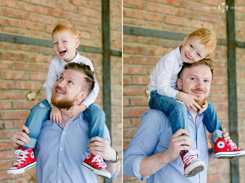 Familienfotografie Jena