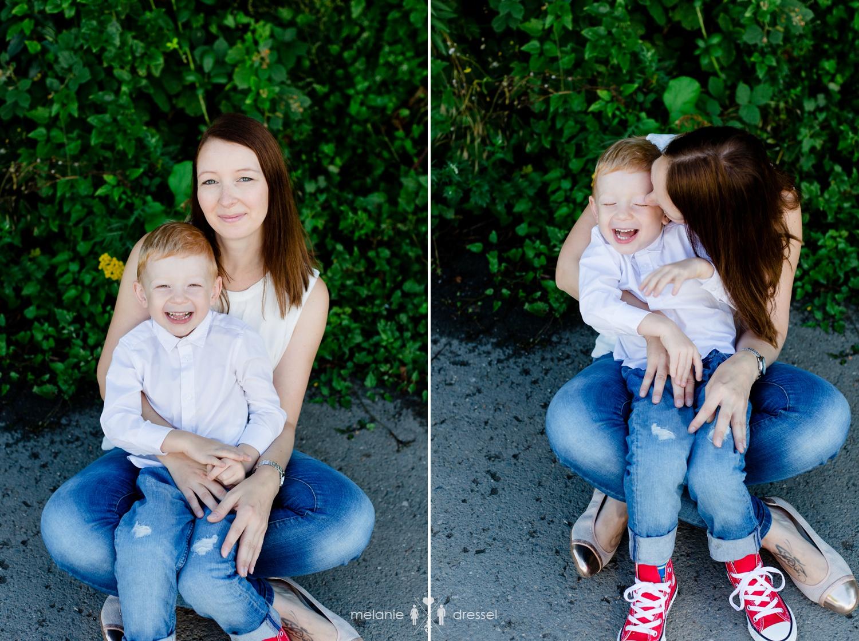Familienfotografie Mitteldeutschland