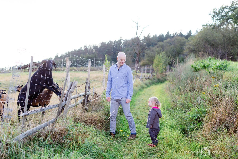 Familienfotografie outdoor
