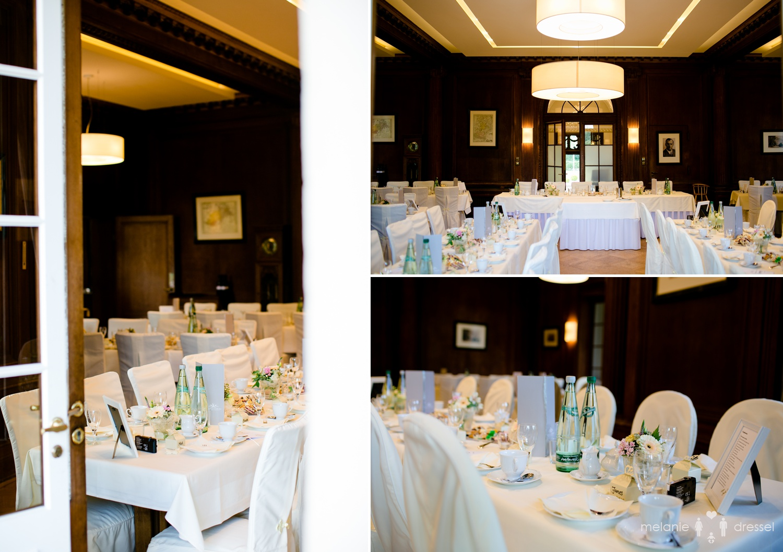 Hochzeit Villa Altenburg Pößneck