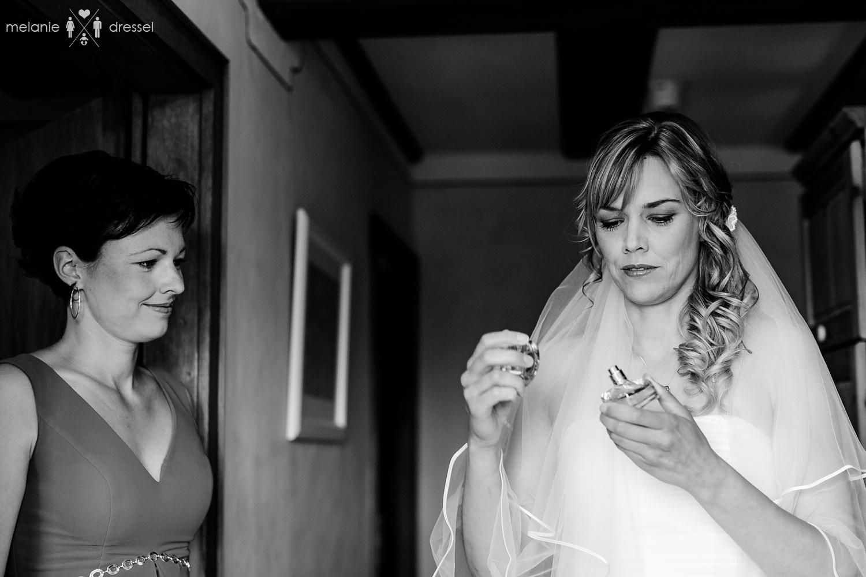 Hochzeitsfotografie Thüringen