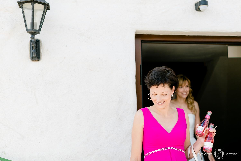 Hochzeitsfotografie Reportage