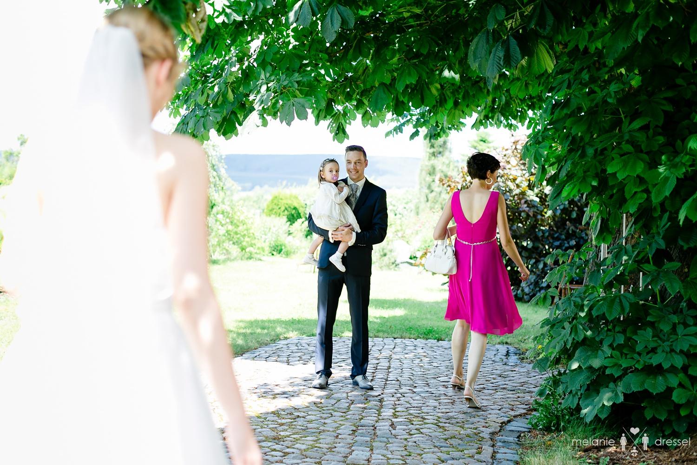 Hochzeitsfotografie kirchliche Hochzeit