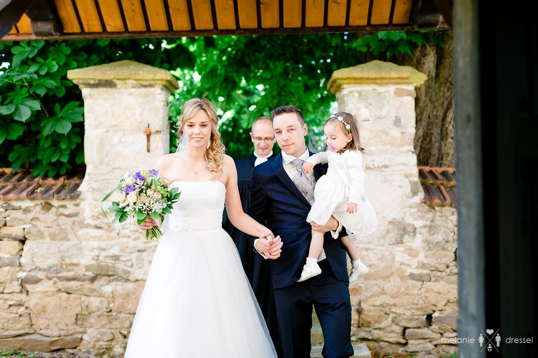 Hochzeitsfotografie Franken