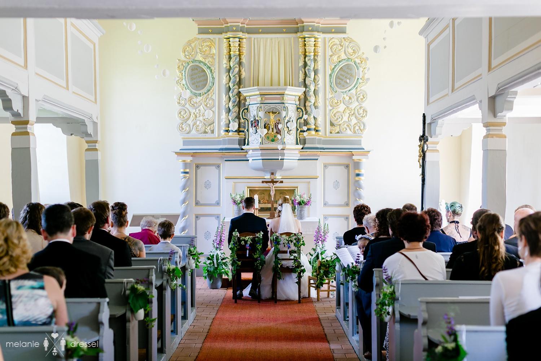 Hochzeitsreportage Erfurt
