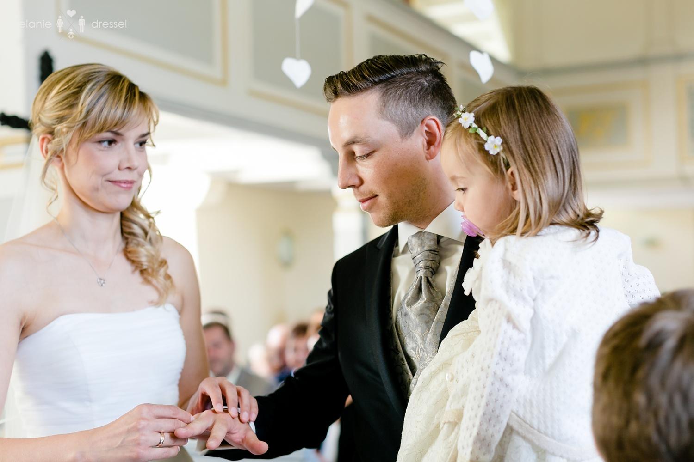 Hochzeitsreportage Saalfeld