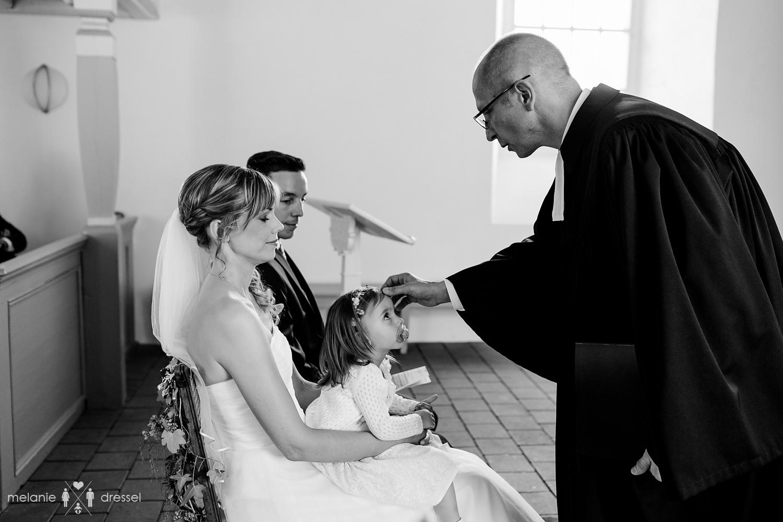 Hochzeit und Taufe Fotografie