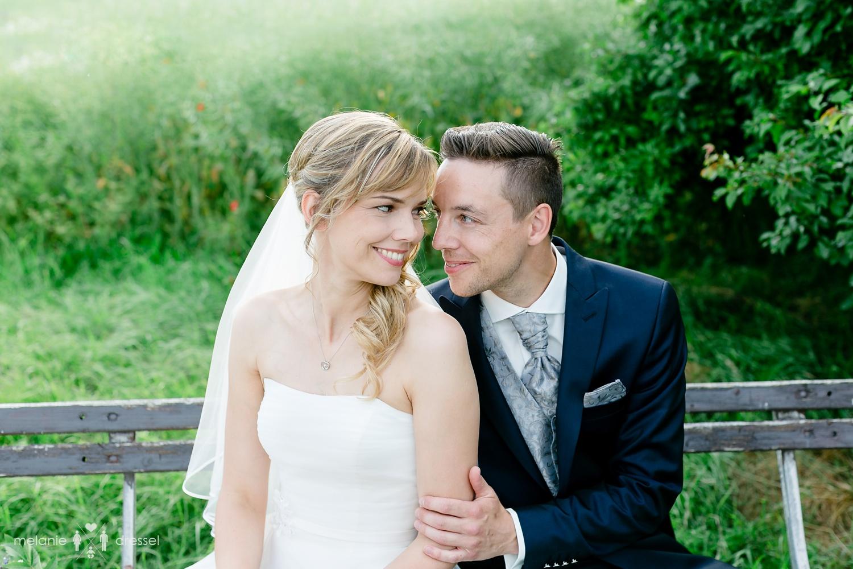 Portraits Hochzeitsfotografie Thüringen