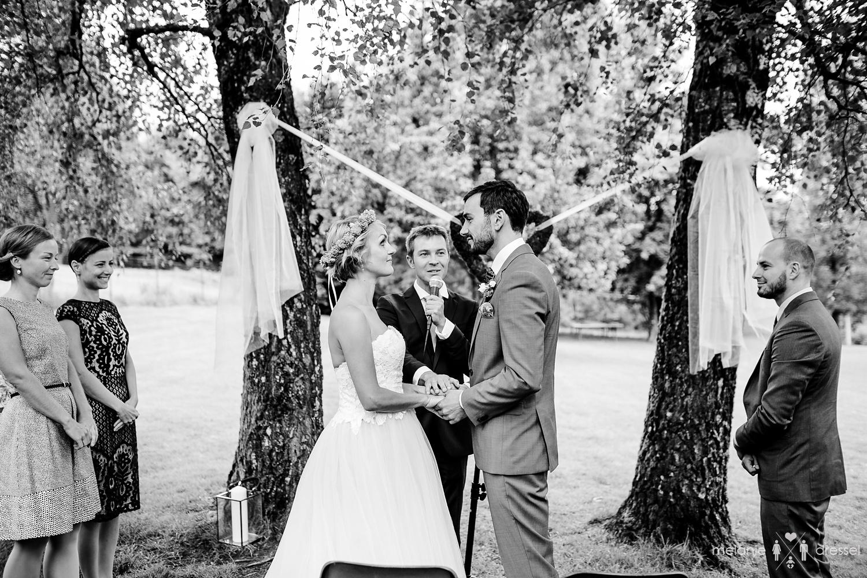 Freie Trauung Bayern mit Vitali Sokolov, fotografiert von Hochzeitsfotograf Melanie Dressel