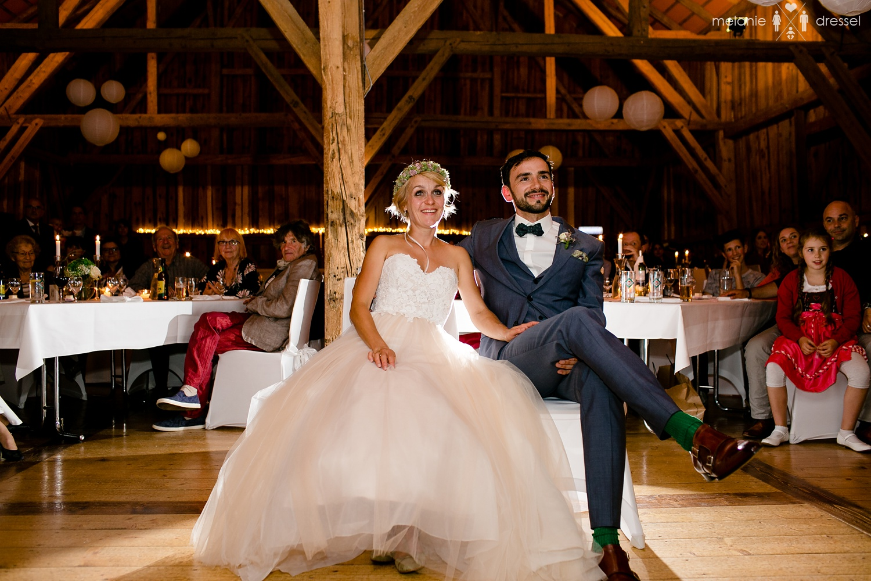 Hochzeitsreportage Berghof Buchet