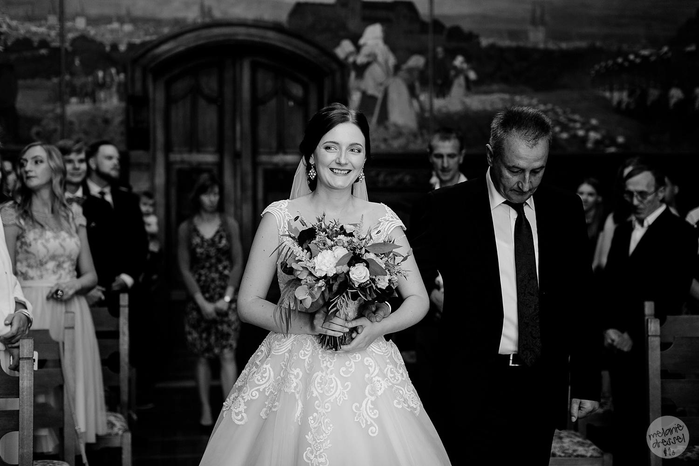 Einzug der Braut in Trausaal Standesamt Quedlinburg