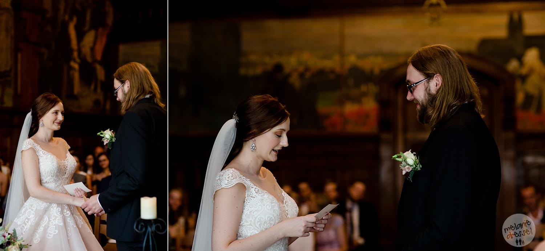 Hochzeit in Quedlinburg